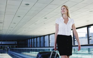 Annual Business Travel Insurance Cover